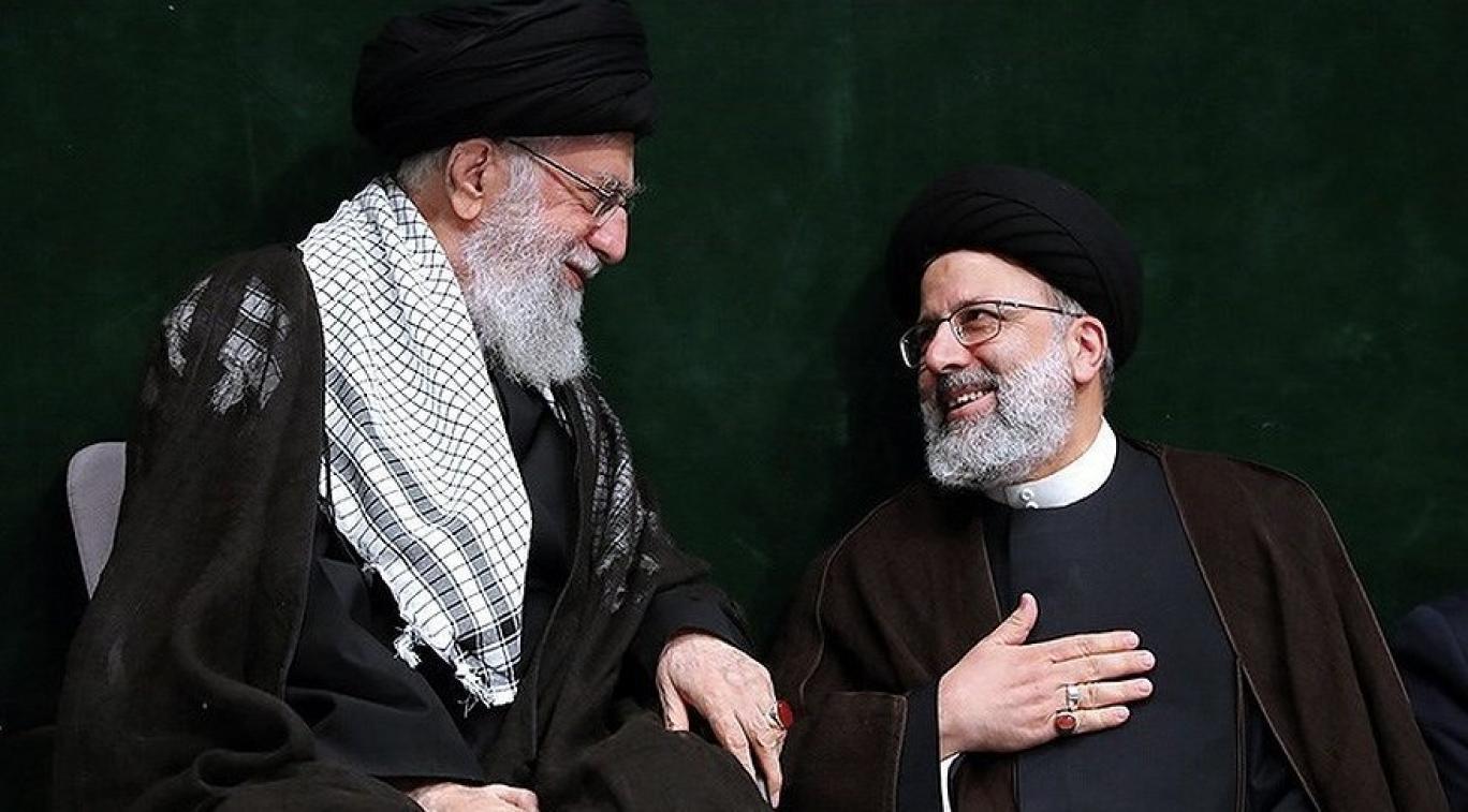 خامنهای از رئیسی چه میخواهد؟