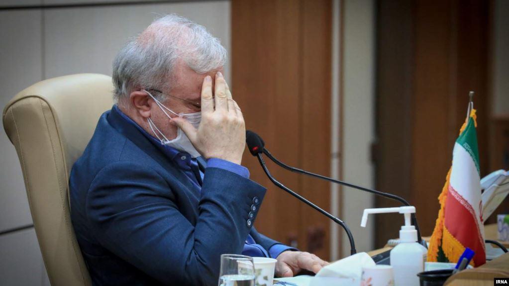 مدیریت ولایی کرونا «نمکی» بر زخم مردم