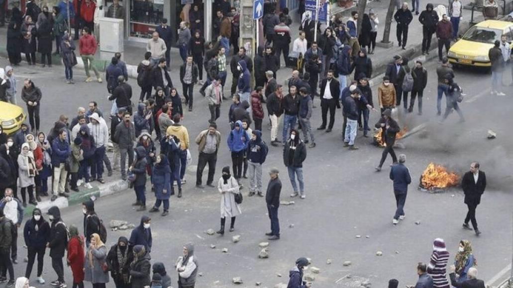 اتحادیه اروپا ۸ مقام امنیتی ایران را بهدلیل سرکوب اعتراضات آبان ۹۸ تحریم کرد