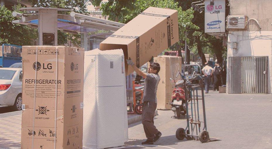 یخچال و تلویزیون تقلبی در کارتن اصل؛ در بازار لوازم خانگی چه میگذرد؟