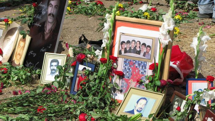 """""""صداهای یک کشتار""""؛ پژواک صدای قربانیان اعدامهای سال ۶۷"""