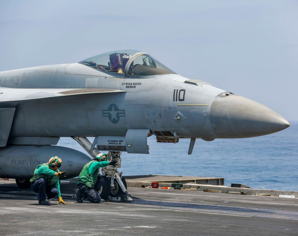 اشتباه آمریکا در تصور از بازدارندگی در برابر ایران