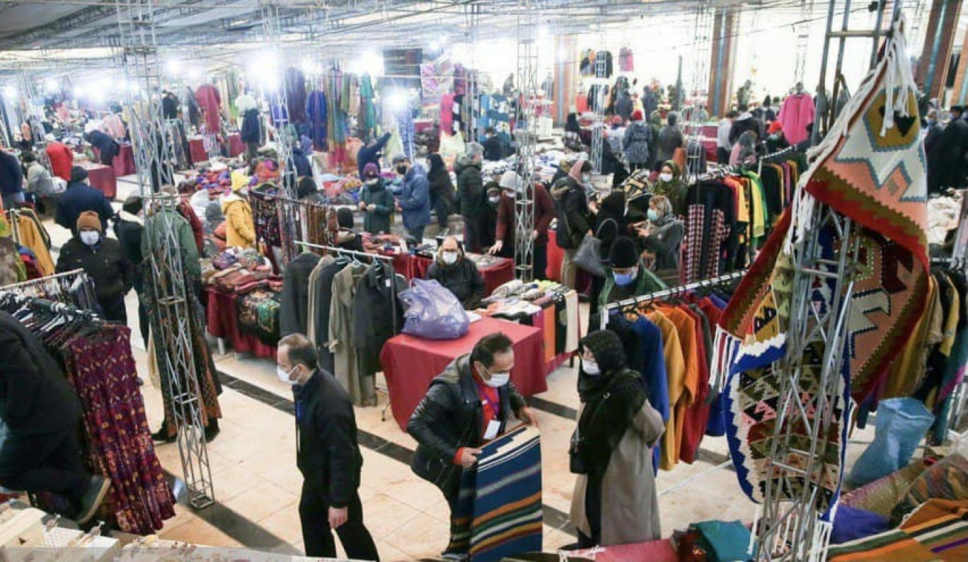 زوال هویت فرهنگی شهر تهران