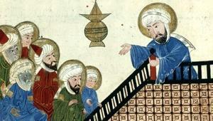 «محمّد پیامبر نیست»، اکبر گنجی