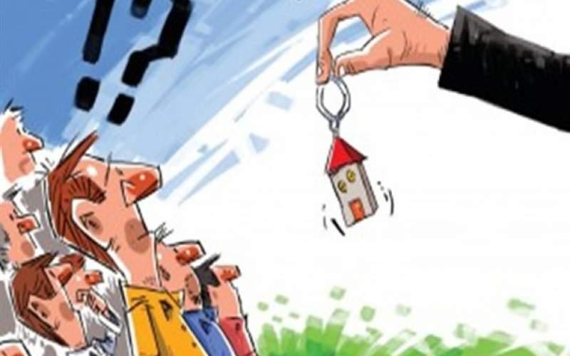 دو سوم درآمد ایرانیها خرج اجاره مسکن میشود