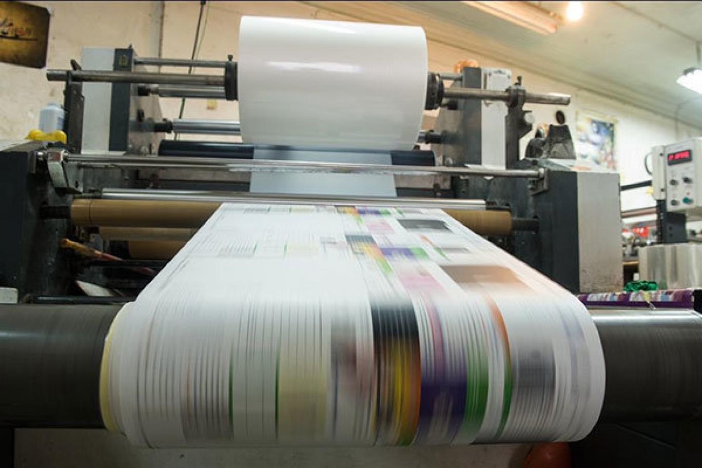فسادی که کمر بازار نشر ایران را شکست