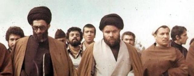 قتلهای سیاسی در ایران، ظن ترور خودیهای نظام به نام انقلاب و به کام شرکا