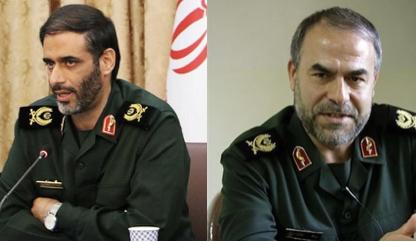 سپاه و دعوای «درون حزبی» برای انتخابات