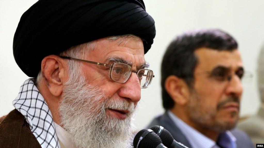 خواستههای «فرزند ناخلف» «احمدینژاد میخواهد یلتسین باشد»