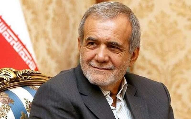 مسعود پزشکیان: حق با معترضان ۹۶ و ۹۸ است/ حق نداشتیم به پا و سر مردم شلیک کنیم