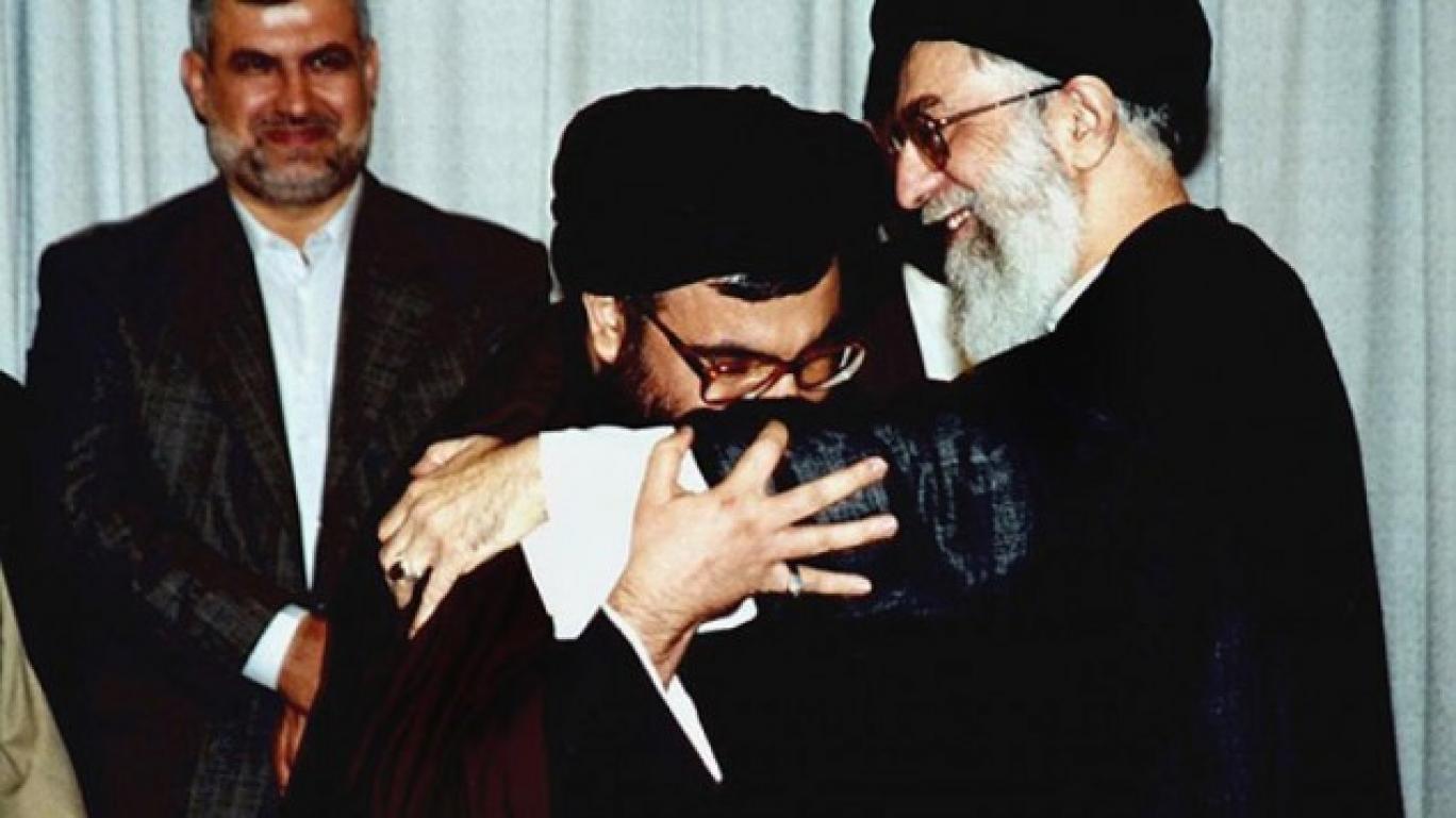 افشای اسناد میلیونها دلار سرمایهگذاری و کمک مالی ایران به حزبالله در لبنان