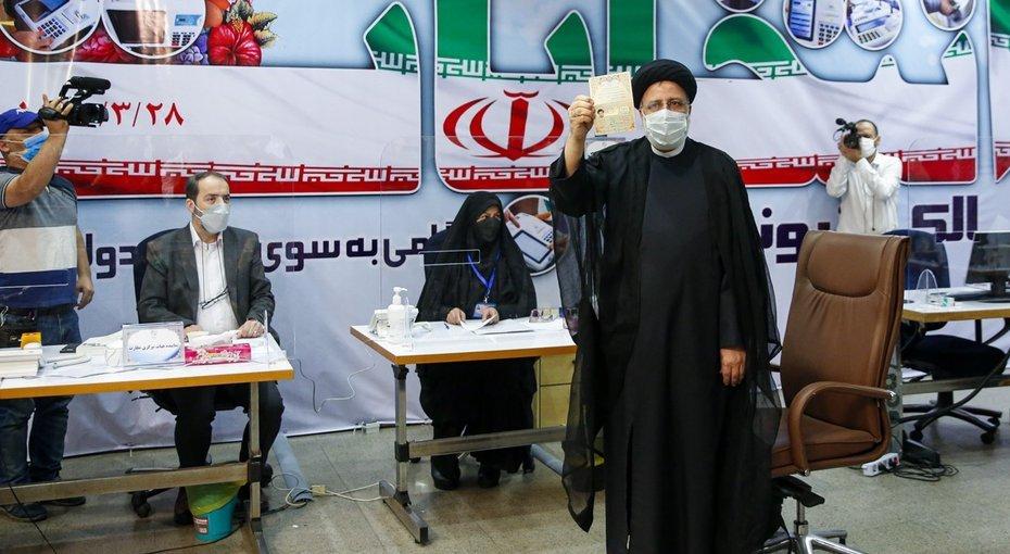 کاندیداتوری ابراهیم رئیسی؛ قمار روی رهبری