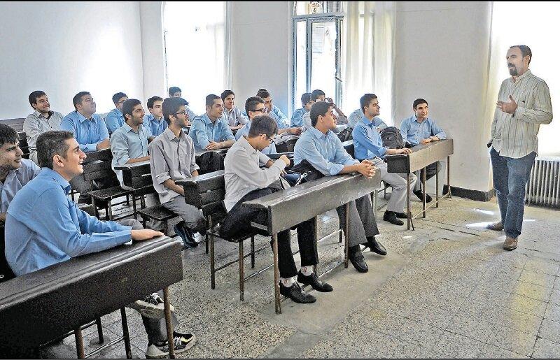 کمبود ۲۰۰ هزار معلم برای سال تحصیلی آینده | زنگ خطر کلاسهای بیمعلم در تمام استانهای کشور