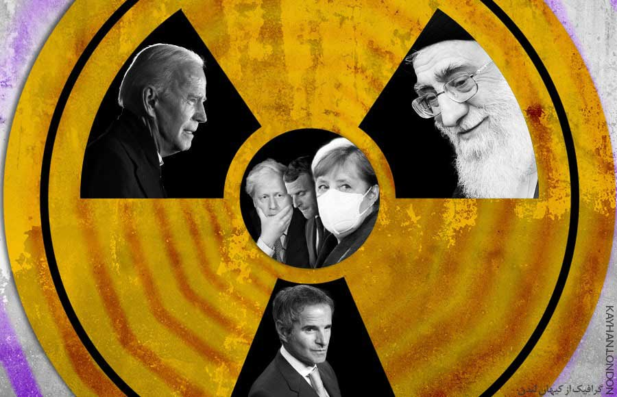 دوقطبیهای کاذب؛ خیالات دولت جمهوری اسلامی و خطاهای محاسباتی پنتاگون و وزارت خارجه آمریکا