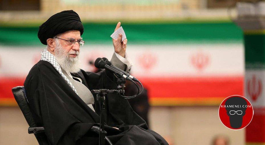 یک هفته با خامنهای؛ رایسازی، جدیدترین سناریوی رهبر برای انتخابات