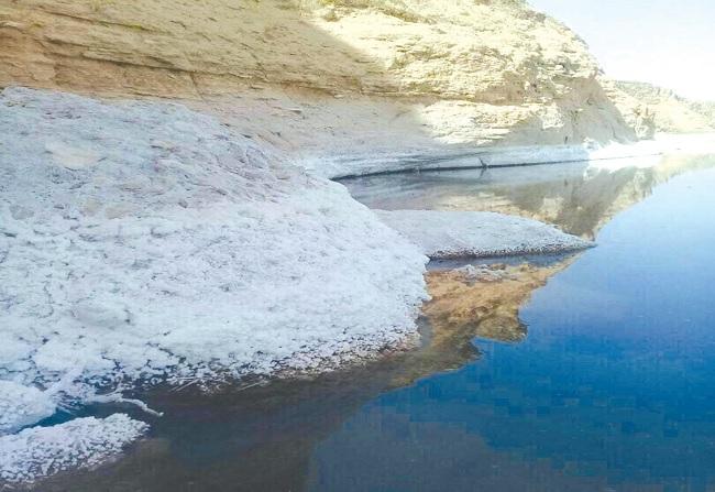سخنان تکان دهنده دکتر محمدجواد عبدالهی رییس بازنشسته دانشکده زمین شناسی ودانشگاه چمران اهواز در مورد سد گتوند