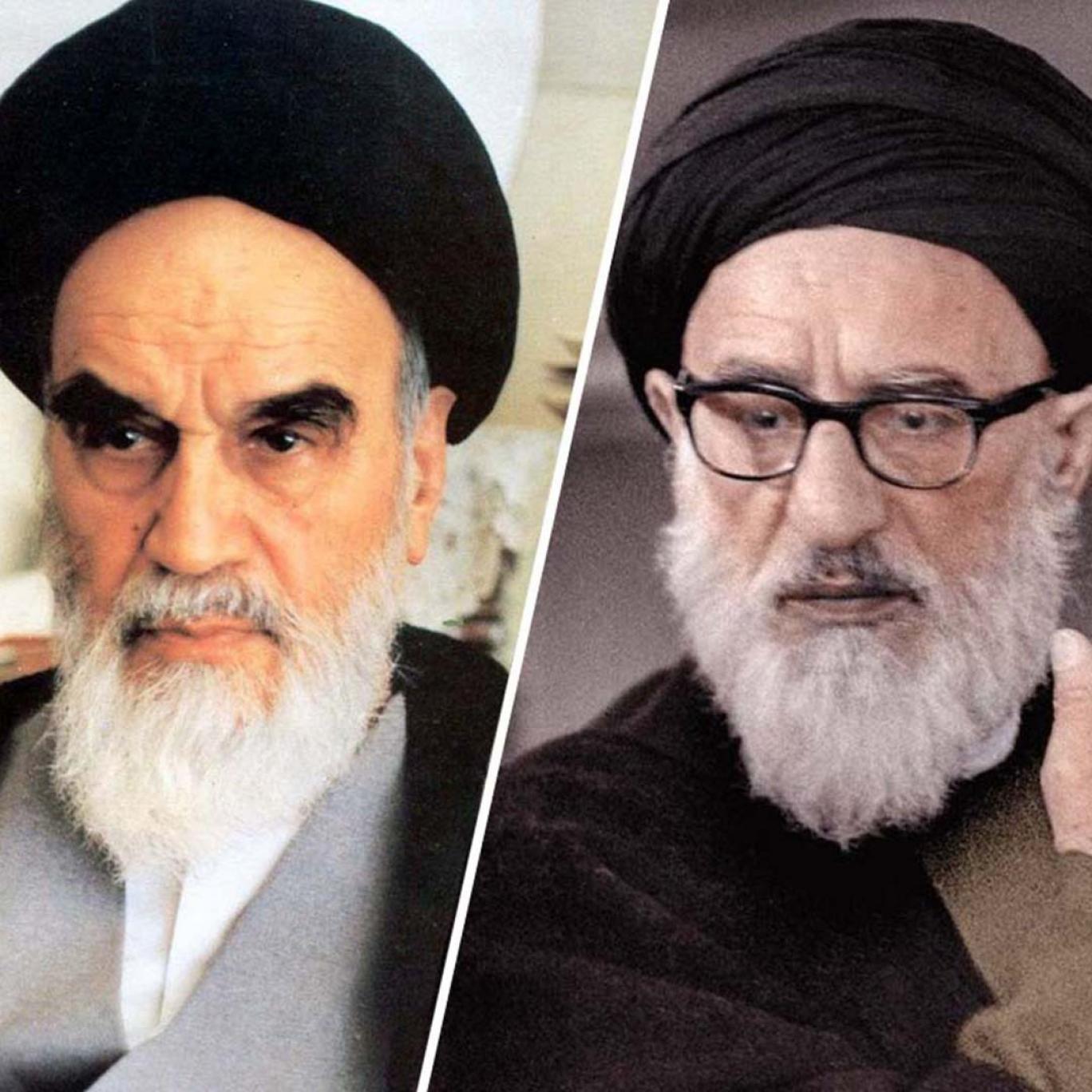 طالقانی در دو پرده؛ حامی و قربانی انقلاب اسلامی