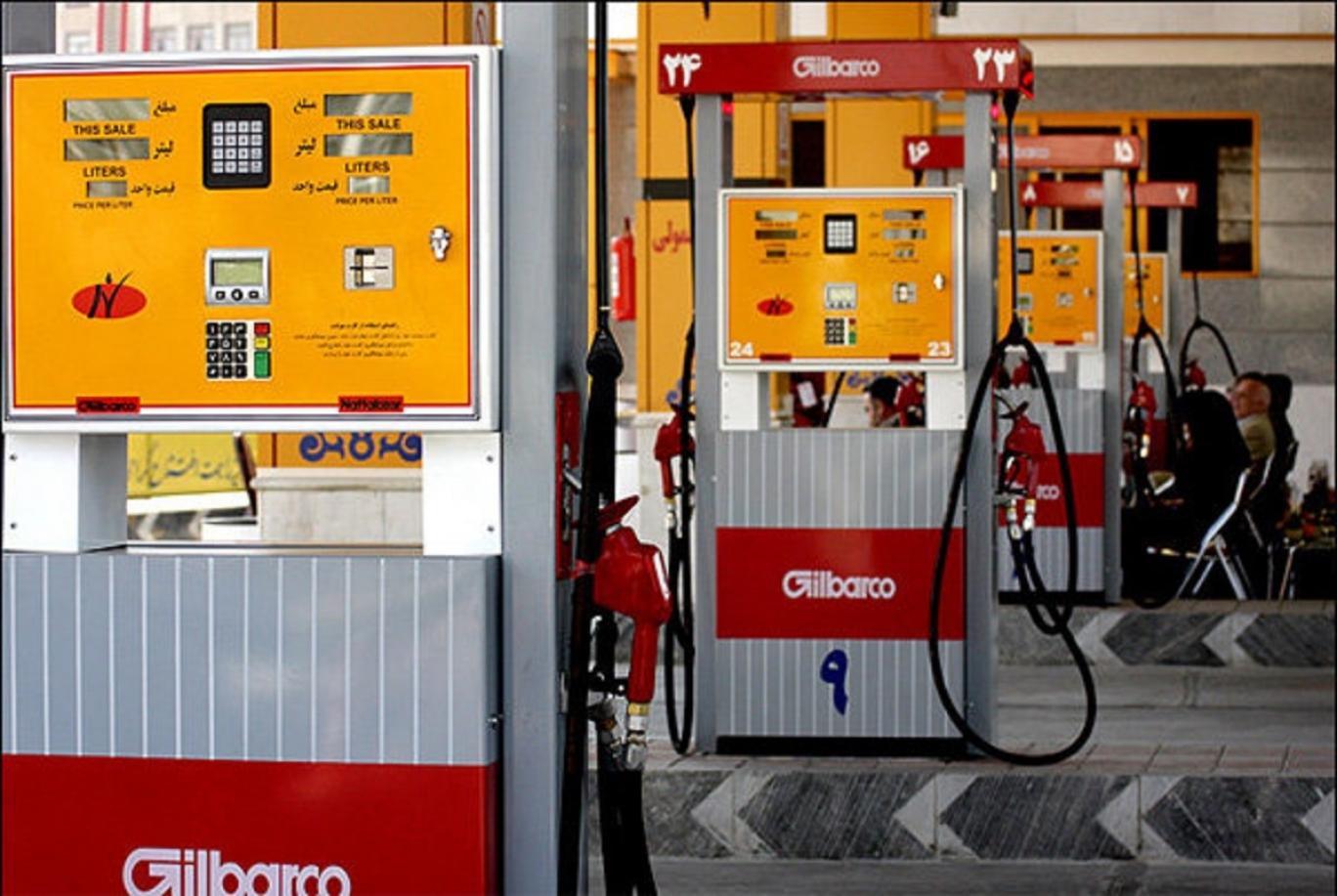 بنزین؛ بحرانی خاموش از ابتدای سال ۱۴۰۰