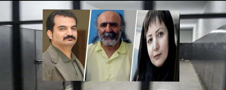 گزارشگران بدون مرز : رفتار ظالمانه، غیرانسانی و تحقیرآمیز جمهوری اسلامی ایران علیه روزنامهنگاران زندانی را محکوم می کنیم